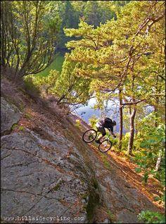 Photo Blog: This Week's Mountain Bike PODs