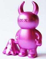 Pink uamou