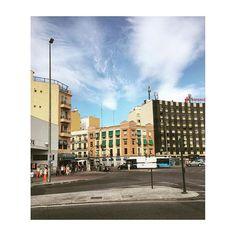 #legazpi #plazalegazpi #madrid #spain