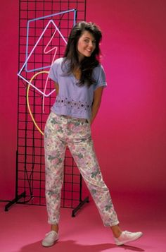 90s Kelly Kapowski