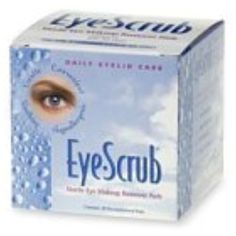 Eye Scrub Make Up Remover Pads - 30 Each >>> You can find out more details at the link of the image. (This is an affiliate link) #Makeup