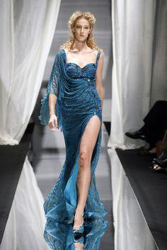 Zuhair Murad Fall / Winter 2007 - Couture