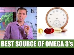 The Best Source of Omega 3 Fatty Acids Dr Eric Berg, Dr Berg, Health Articles, Health Advice, Herbal Vitamins, Keto Benefits, Krill Oil, Medical Advice, Omega 3