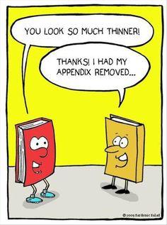 book pun