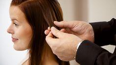 CONSULTA - Analisar o cabelo do seu cliente
