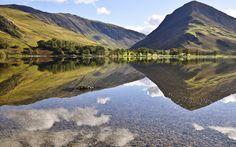 The Lake District, UK