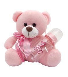 #soft #teddy_bear #birthday #baby #pink