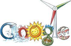 Doodle 4 Google 2011 - Italy by Borgo Rosselli Primary School