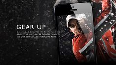 Galvin Green – We never compromise | Functional golf clothing for serious golf players