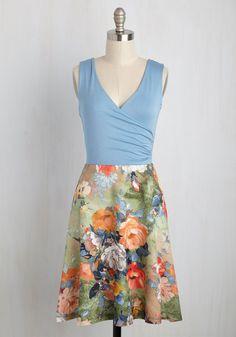 State of the Art Class Dress