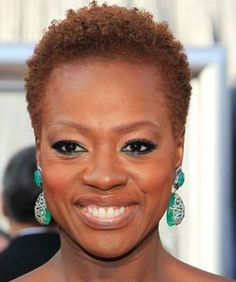 tina campbell hairstyles : Celebrities Who Have Done the Big Chop