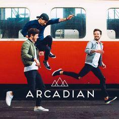 Ecoutez et téléchargez légalement Arcadian de Arcadian : extraits, cover, tracklist disponibles sur TrackMusik