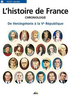French history from Vercingetorix to François Hollande Ap French, French History, European History, Learn French, French Language Lessons, French Language Learning, French Lessons, Teaching French, Learning