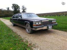 Cadillac limousine Voitures Gironde - leboncoin.fr