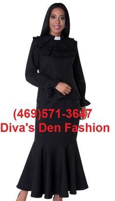 ced00cf4d98 Clergy Suit--very feminine.  womenpreachers ...