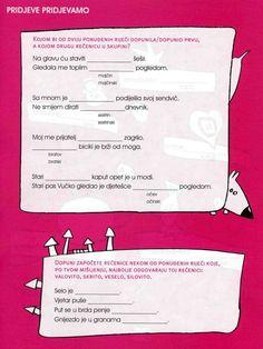 Zvrkov Portal - popup Croatian Language, Popup, Kids Education, Classroom Management, Portal, Preschool, Education, Early Education, Kid Garden