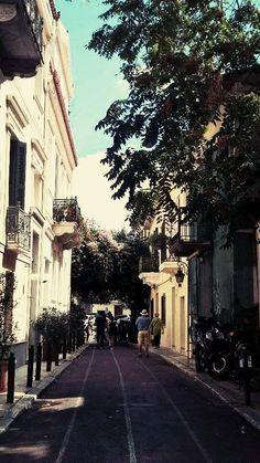 Athens - Plaka