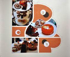 """Résultat de recherche d'images pour """"nouvelles pages azza scrap"""" Eole, Gingerbread Cookies, Images, Silhouette, Journal, Photos, Template, Paper, Rust"""