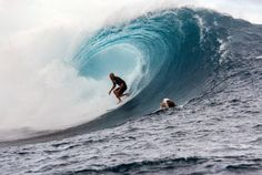 French Polynesia Photos and Images - ABC News #KellySlater #Volcom