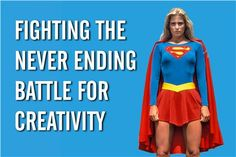 Creative people, data and Superman - Campaign Asia