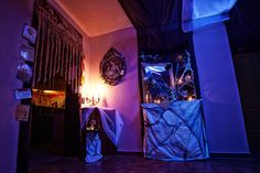 Halloween Party decoration 2015