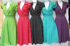 images of vintage easter dresses for women - Google Search
