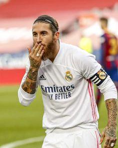 Sports Celebrities, Soccer Players, Real Madrid, Football, Mens Tops, T Shirt, Game, Fashion, Sergio Ramos