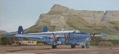 Avro Shackleton by Ianrevealed.deviantart.com on @DeviantArt