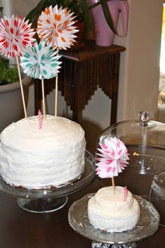 penelope's 1st birthday party