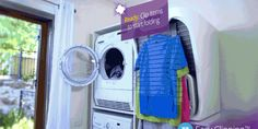 This Machine That Folds Laundry Is the Pinnacle of Modern Engineering