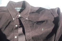 Ralph Lauren Polo Lot of Sweaters & Shirts 2 Lambs Wool & 4 Cotton.  on ebay