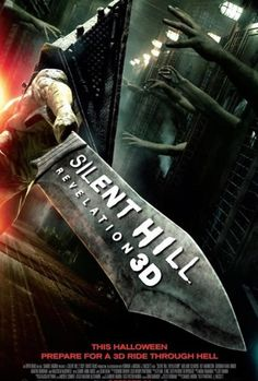 Silent Hill: Revelation Review: The first chapter is unreachable