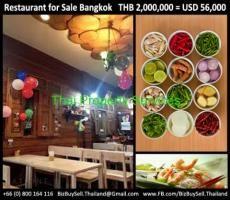 Prime Location Restaurant for SaleNew Today