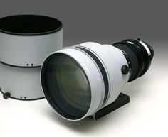 Tochigi Nikkor 300mm T2.2  ED-IF