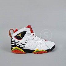 Air Jordan 7 Retro Bin, The Social Sneaks, Sneakers