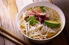 Pho Soup, Vietnamese