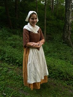The Crucible Clothing | The Crucible Mary Warren From