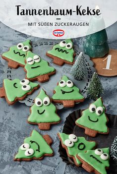 Xmas Food, Christmas Desserts, Christmas Cookies, Biscuits, German Christmas, Thanksgiving Appetizers, Pasta, Cookie Decorating, Cookie Recipes