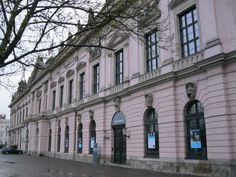 The Zeughaus (old Arsenal) in Berlin, Germany is the oldest structure at Unter den Linden. It was built by the Brandenburg Elector Frederick III between 1695 and 1730 in the baroque style, to be used as an artillery arsenal for the display of cannons from Brandenburg and Prussia. The building was converted into a military museum in 1875. In 1952, the government of the German Democratic Republic opened the Museum of German History (Museum für Deutsche Geschichte) in the Zeughaus, which…