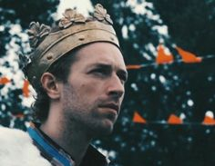 My king, Chris Martin!! <3