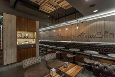 Gallery - Tostado Cafe Club / Hitzig Militello Arquitectos - 8