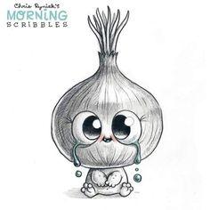 Chris Ryniak is creating Friendly Monster Drawings - Kinder Malerei - Cute Monsters Drawings, Cute Easy Drawings, Pencil Art Drawings, Cool Art Drawings, Kawaii Drawings, Art Drawings Sketches, Disney Drawings, Cartoon Drawings, Animal Drawings