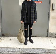 Jerry Lorenze / Fear of God / Common Projects