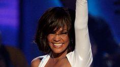 Estreno en primicia de Never Give Up, un tema inédito de Whitney Houston