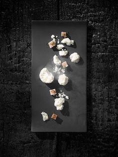 La Cuisine Noire by Thorsten kleine Holthaus, via Behance