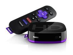 Roku HD Streaming Player
