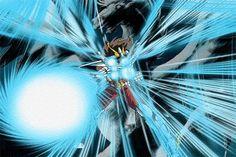 meteoro de pegasus