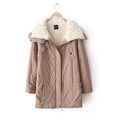 Lkous Whole Peel Fox Fur Vest HighGrade Cappa Fur Coat Leisure Shitsuke Women Coat *** Want additional info? Click on the image.