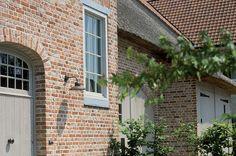 Windows and doors by Engels nv, Lokeren - Belgium www.engelsnv.be