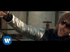 David Guetta - 2011 Where Them Girls At ft. Nicki Minaj, Flo Rida (Official V... (242.157.535)